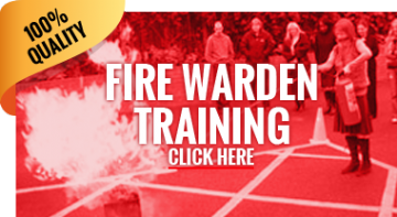 Fire Extinguisher Training in Guildford, Surrey